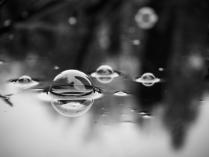 Время дождей