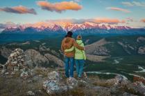 Лучше гор могут быть только горы, на которых с любимой бывал