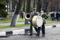 Барабанщик и трубач