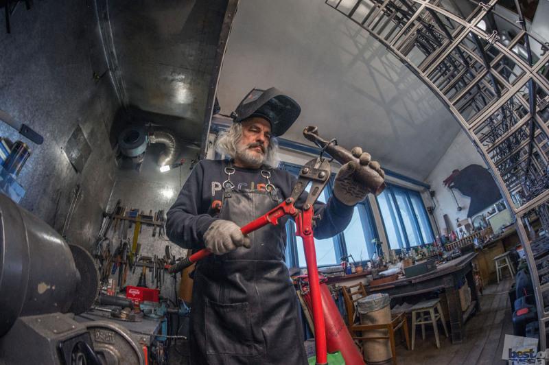 Андрей Бисти,подведение итогов,декабрь 2017
