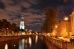 Ночной Ленинград