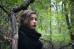 Потерялась в лесу