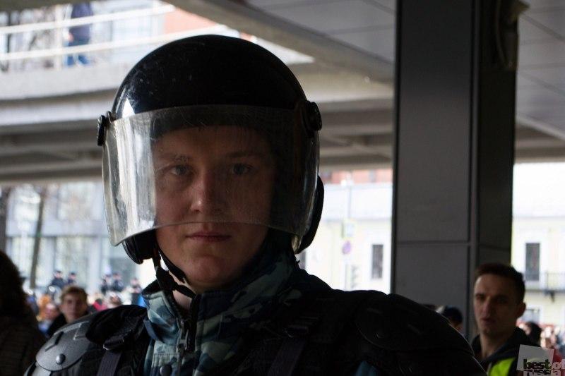 Человек, солдат