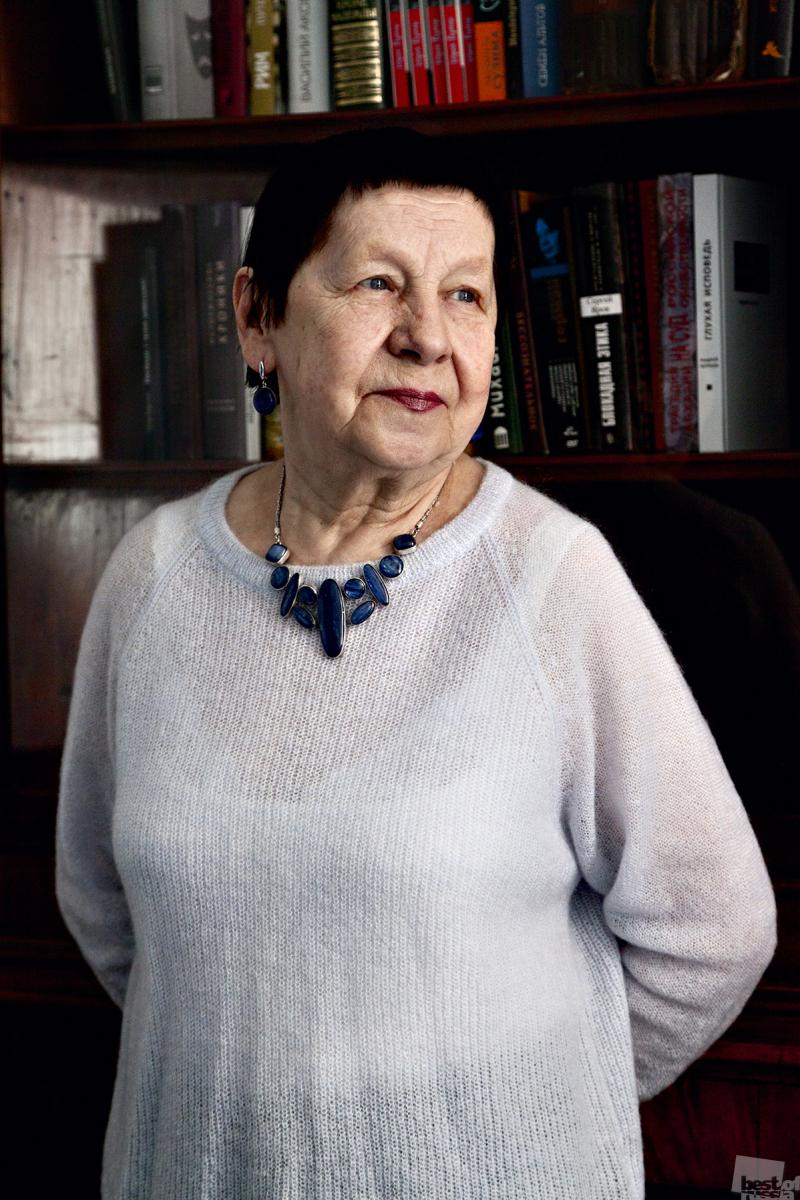 Светлана Игоревна Кармалита
