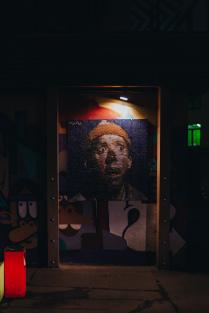 Бессмертный портрет