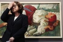 """Выставка """"Зинаида Серебрякова"""" в Третьяковской галерее"""