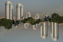 Симметрия города