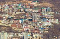 Владивосток как Рио. Жилой район