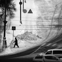 Пешеходность
