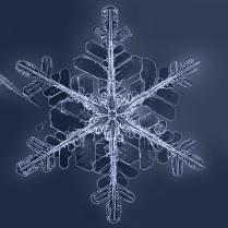 Геометрия зимы