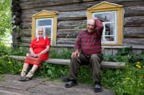Шестьдесят лет вместе