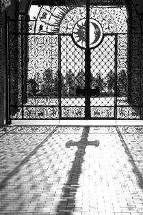 Солнце, Луна и Крест