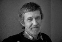 В.Рысюков, искусствовед.