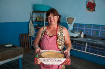 Пекарь Роза