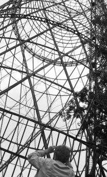день музеев-Шуховская башня