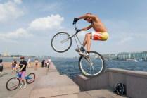 Велоакробаты
