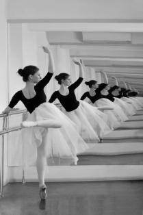 Ритм балета