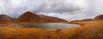 Жумалинское озеро