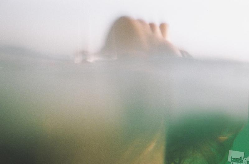 Морские сны...