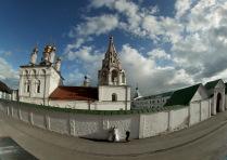 Рязань, в Кремле