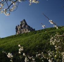 Весенний Пятигорск