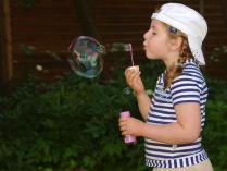 Сонины пузыри..