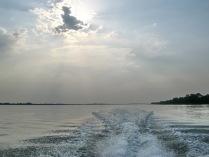 Такая она, Волга.