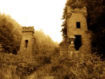 Замок Руковишниковых