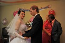 Свадьба как веха