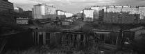 Дудинка, город за полярным кругом