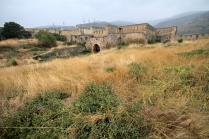 Древняя крепость Нарын-кала