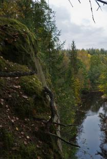 Река Ящера
