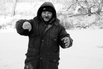Рассказ рыбака про непойманную рыбку