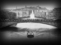 Питерская Москва