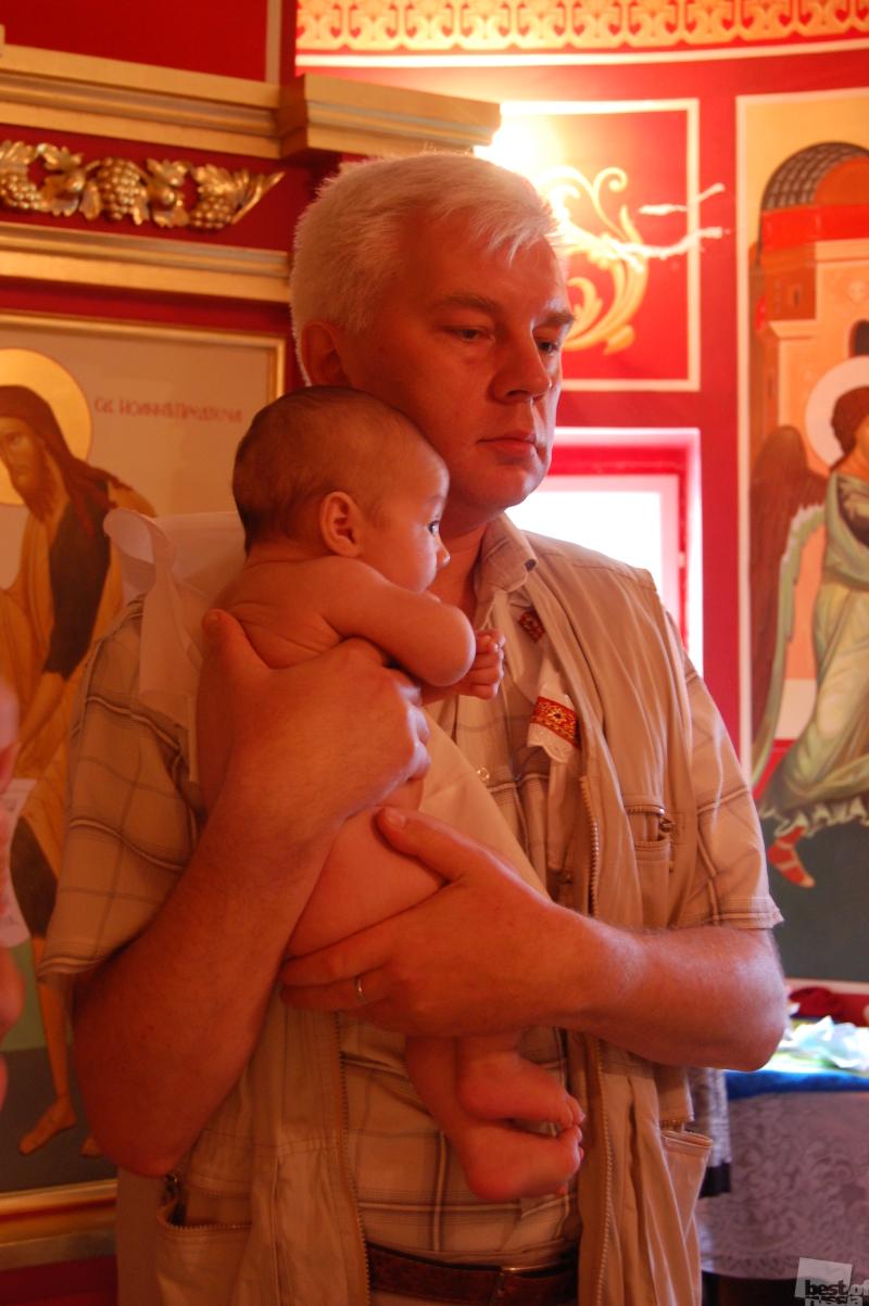 Крестный отец