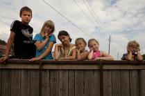 Валаамские дети