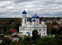 Михайловская(Благовещенская) церковь г. Торжок
