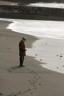Ждать даров от моря