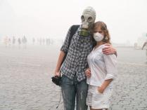 Жизнь после газовой атаки