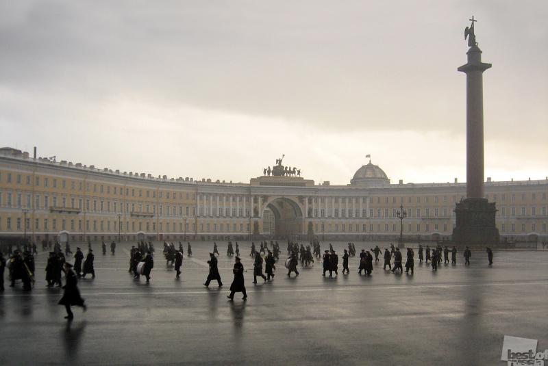 Современный Петроград