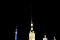 Башни Санкт-Петербурга