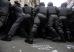 На митинге оппозиции в центре Москвы милиция задержала около семидесяти человек