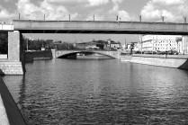 Мост на Болотной