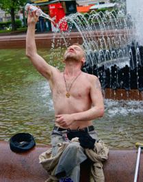 Владимир Веселкин. Судьба артиста