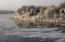Ока река