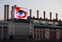 Всевидящее око рекламы