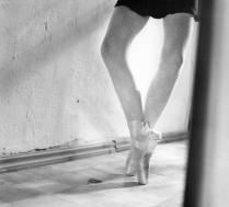 """Из серии """"Маленькая балерина"""""""