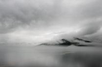Низкая облачность