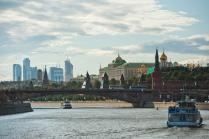 Новое лицо Москвы