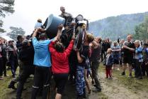 Фестиваль байкеров